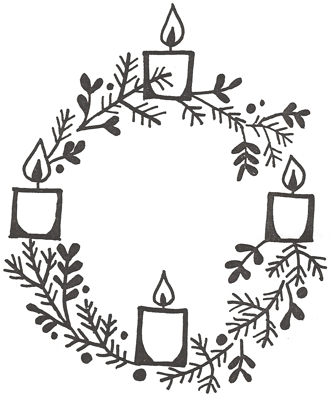 the jesuit institute resources for advent